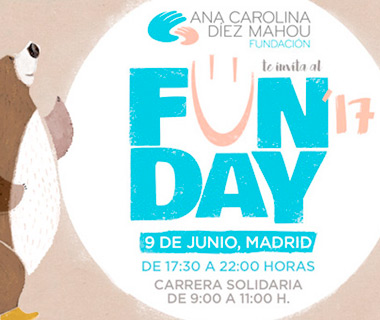 Antavilla School acoge el FunDay 2017